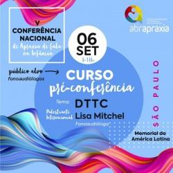 Detalhes do eventos Curso Pré-Conferência Internacional - V Conferência