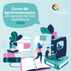 Detalhes do eventos Aprimoramento - Apraxia de Fala na Infância - 2020 - seleçao