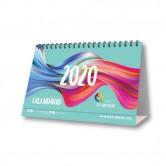 Doe R$ 20,00 e ganhe um calendário da Abrapraxia